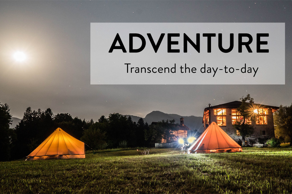 Adventure ENG